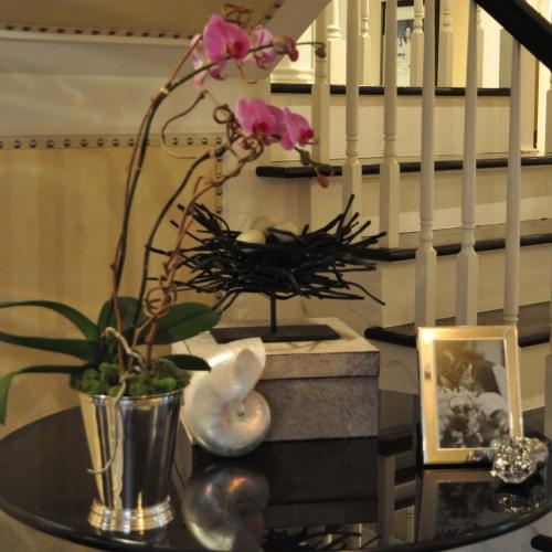Kristin Mullen Designs Hart house
