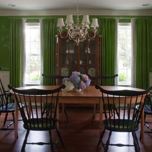 Kristin Mullen Designs Forest Hills